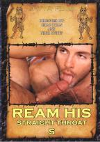 Ream His Straight Throat #   5