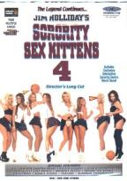 Sorority Sex Kittens #   4