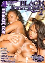 Black Threesomes #   2
