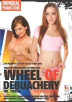 Wheel Of Debauchery #  12