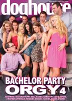 Bachelor Party Orgy #   4