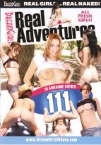 DreamGirls Real Adventures # 111