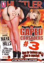Gaped Crusaders #   3