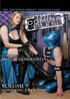 Domina Files London England #   9