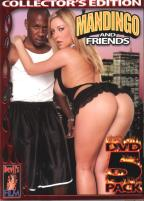 Mandingo And Friends: 5 Pack