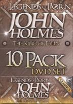 John Holmes Collection Box