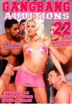 Gangbang Auditions #  22
