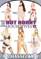 Hot Horny Housewives #  12