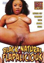 Black Natural & Flapalicious