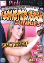 Monster Cock Junkies