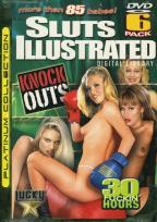 Double penetration lucky media dvd