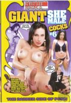 Giant She Male Cocks #   6