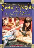 1001 Erotic Nights - The Story Of Scheherazade