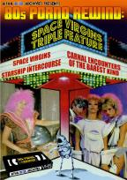 Space Virgins Triple Feature