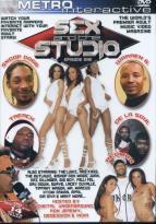 Snoop Dogg Porno DVD