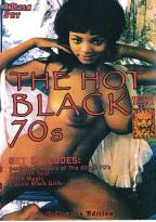 Hot Black 70s - 4 Pack