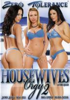 Housewives Orgy #   2