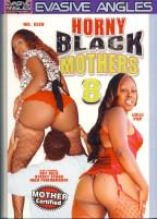 Horny Black Mothers #   8