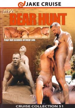 Cruise Collection # 51: Bear Hunt DVD Cover Art. Large FrontLarge Back