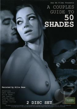 Couple's Guide To 50 Shades