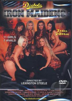 Tommi rose lexington steele and jessica - 47 part 7