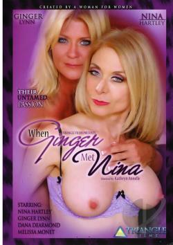 When Ginger Met Nina