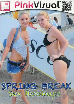 Spring Break Sex Hookups