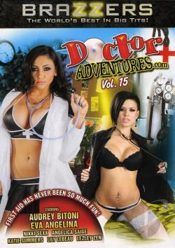 BRAZZERS – Doctor Adventures 15