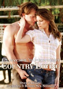Playgirls Hottest Country Loving