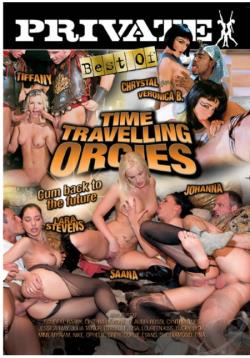 The Best By Private 162 Time Travelling Orgies