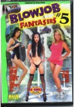 blowjob fantasies 5