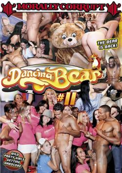 Dancing Bear vol 11