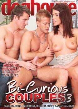 Bi-Curious Couples 3