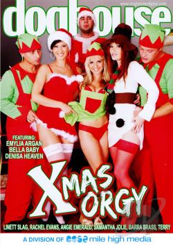 Xmas Orgy