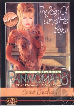 Rainwoman 8: Wet Between The Cheeks