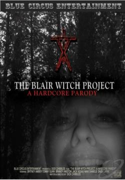 Blair Witch Project Hardcore Parody
