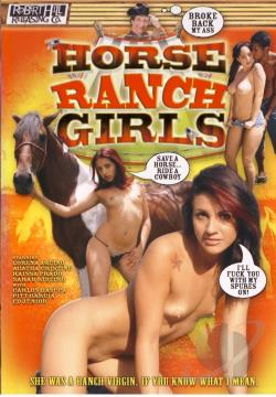 Horse Ranch Girls