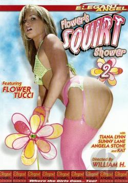 Flowers Squirt Shower 2