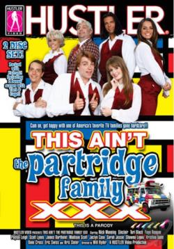 This Ain't The Partridge Family XXX This Ain't The Partridge Family XXX