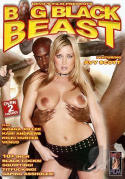 Big Black Beast