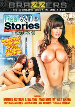 Real Wife Stories  18