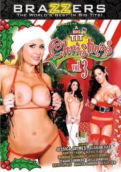 Big Tit Christmas # 3