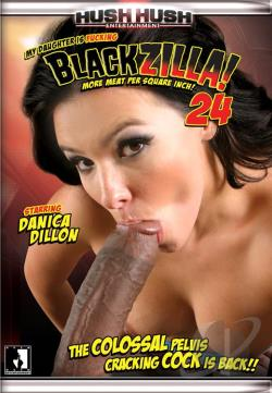 My Daughter Is Fucking Blackzilla 24
