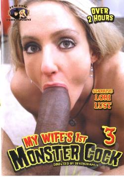 Think, monster wifes cock first necessary
