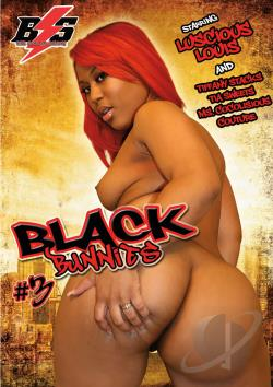 Black Bunnies # 3