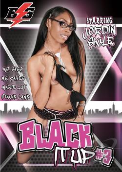 Black It Up # 3