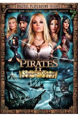 Pirates vol 2: Stagnetti's Revenge