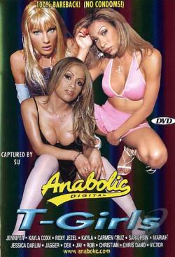 Anabolic T-Girls