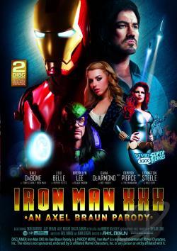 Vivid – Iron Man XXX: An Axel Braun Parody
