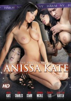 Initiation Of Anissa Kate